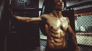 7 Deadly Zings- Burn Fat, Gain Muscle. Underground Weight Loss Program for Men.