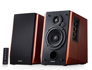 Bluetooth Bookshelf Speakers