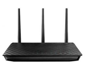 ASUS RT-N66U Dual-Band Wireless-N900 Gigabit Router