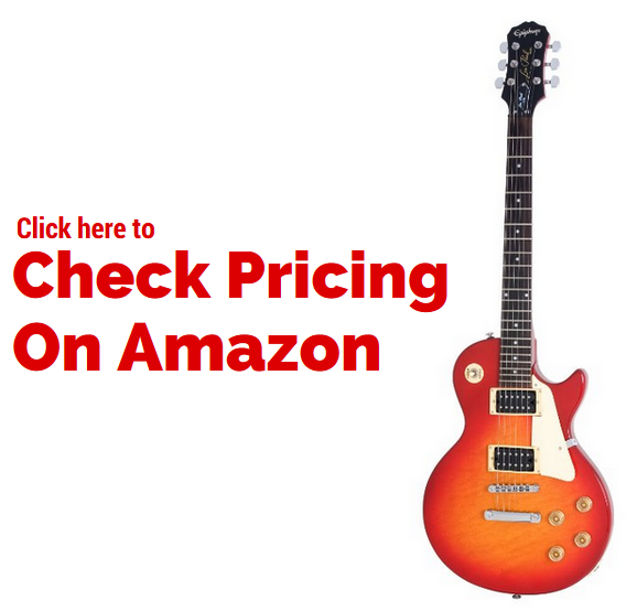 Epiphone pricing amazon