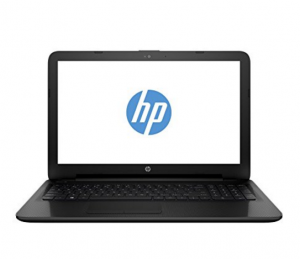 HP AMD A6-Series 15.6″ Laptop