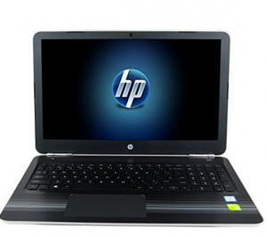 HP Pavilion 15.6-Inch Non-Touch Gaming Laptop Computer