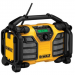 DEWALT Worksite Charger Radio
