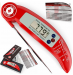 Instant Read BBQ Meat Thermometer For Grill And Cooking.