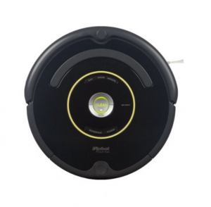 iRobot Roomba 650 Robotic Vacuum Cleaner