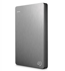 Seagate Slim 2TB Portable External Hard Drive