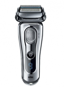 Braun Wet and Dry Waterproof Foil Shaver for Men