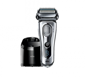 Braun Wet and Dry Foil  Cordless Shaving System for Men
