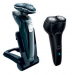 PHILIPS NORELCO 1255XTR/45 SENSOTOUCH 3D Electric Shaver + Travel Shaver + Case