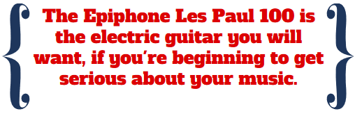 les paul electric guitar beginners